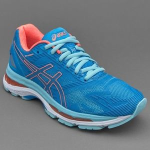 NEW In Box ASICS Nimbus 19